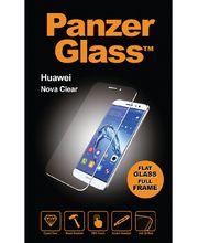 PanzerGlass ochranné sklo pro Huawei Nova transparentní