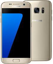 Samsung Galaxy S7 32GB zlatý, získejte 2 500 Kč zpět, cena po uplatnění akce 13 490 Kč