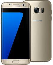 Samsung Galaxy S7 Edge 32GB zlatý, cena po uplatnění akce 16 490 Kč
