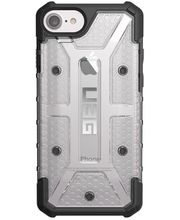UAG ochranný kryt Plasma Ice pro iPhone 7/6s, průhledná