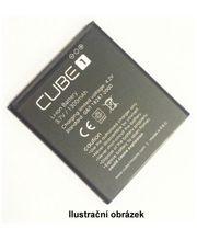 Baterie pro CUBE1 K55 1800mAh Li-Ion
