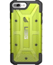 UAG ochranný kryt plasma Citron pro iPhone 7 plus, žlutá